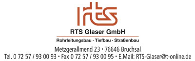 RTS Glaser